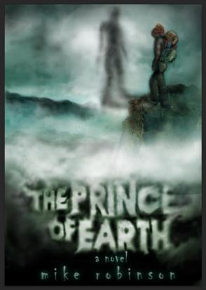 The Prince of Earth Mock 3